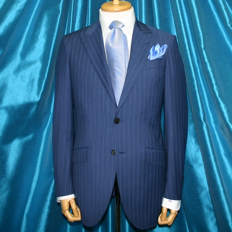 Order made suit
